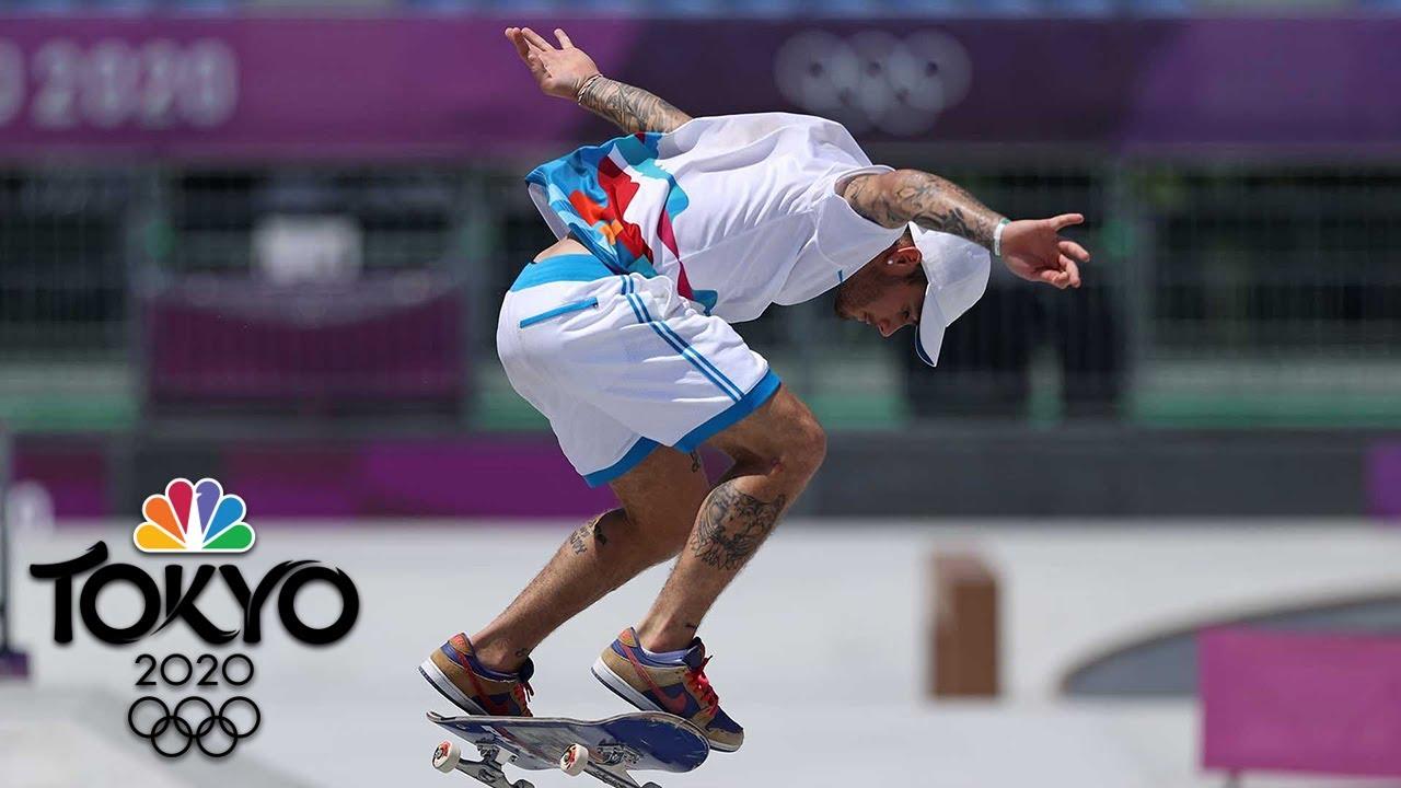 skateboarding olympics - photo #13